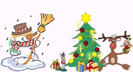Frohes Fest allen Freunden und Mitgliedern der KG